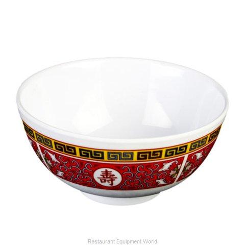 Thunder Group 3008TR Rice Noodle Bowl, Plastic