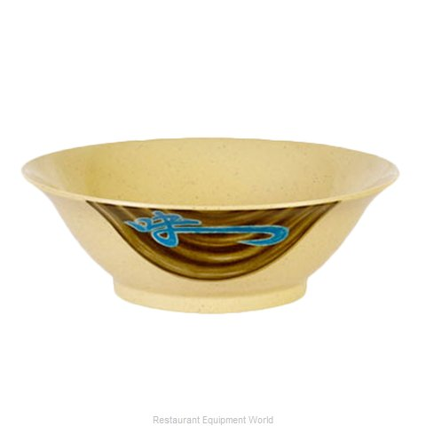 Thunder Group 5008J Soup Salad Pasta Cereal Bowl, Plastic
