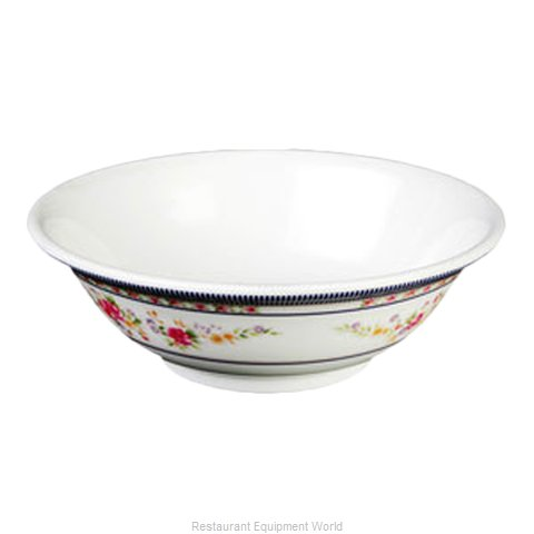 Thunder Group 5060AR Soup Salad Pasta Cereal Bowl, Plastic