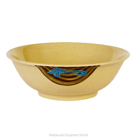Thunder Group 5085J Rice Noodle Bowl, Plastic (Magnified)