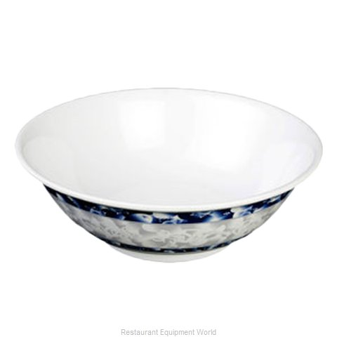 Thunder Group 5095DL Bowl Serving Plastic (Magnified)
