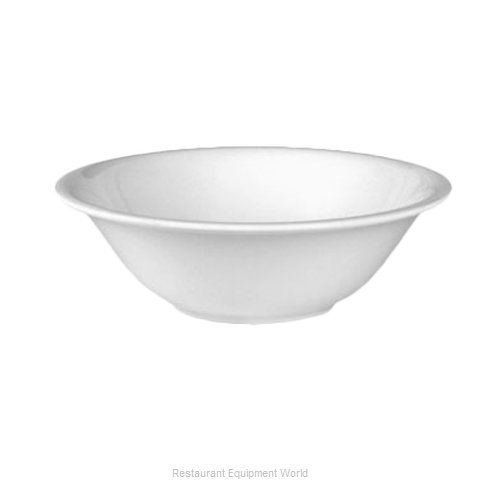 Thunder Group 5106TW Bowl Serving Plastic (Magnified)