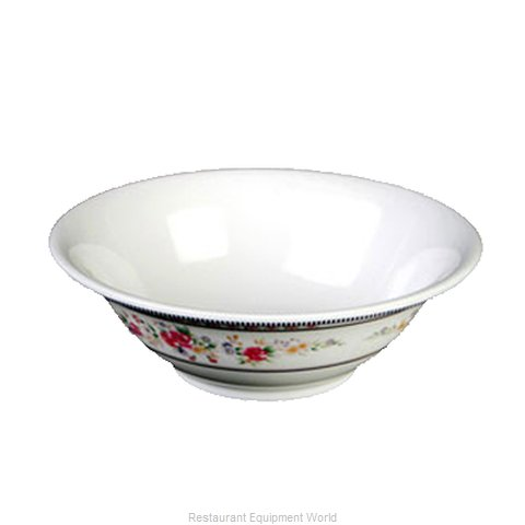 Thunder Group 5108AR Bowl Soup Salad Pasta Cereal Plastic