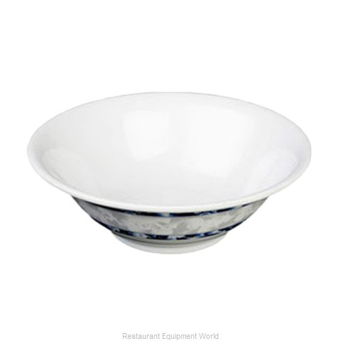 Thunder Group 5108DL Soup Salad Pasta Cereal Bowl, Plastic (Magnified)