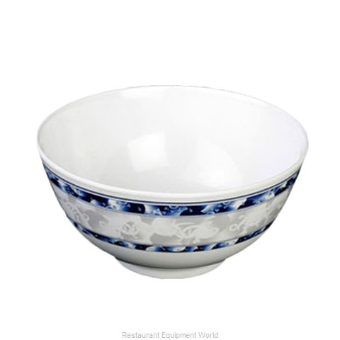 Thunder Group 5206DL Rice Bowl Plastic