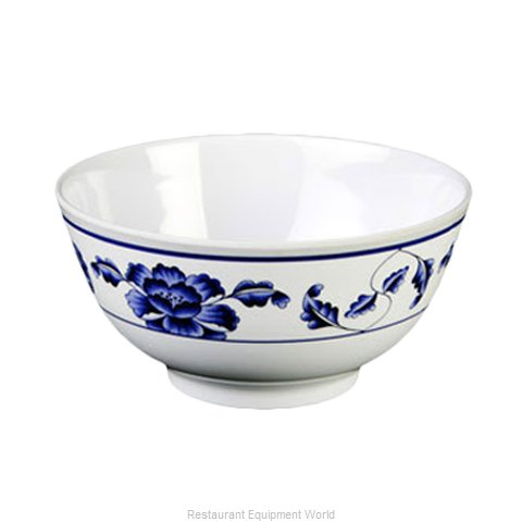 Thunder Group 5207TB Rice Bowl Plastic