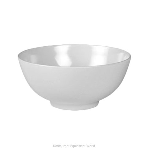 Thunder Group 5207TW Rice Bowl Plastic (Magnified)