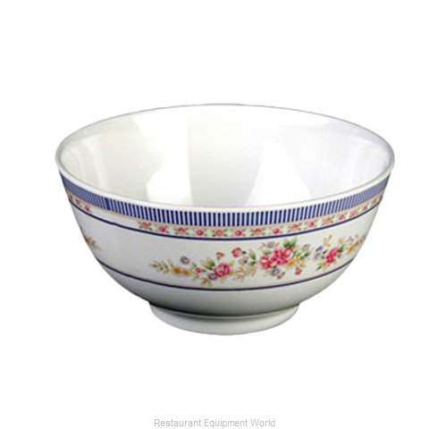 Thunder Group 5208AR Rice Bowl Plastic