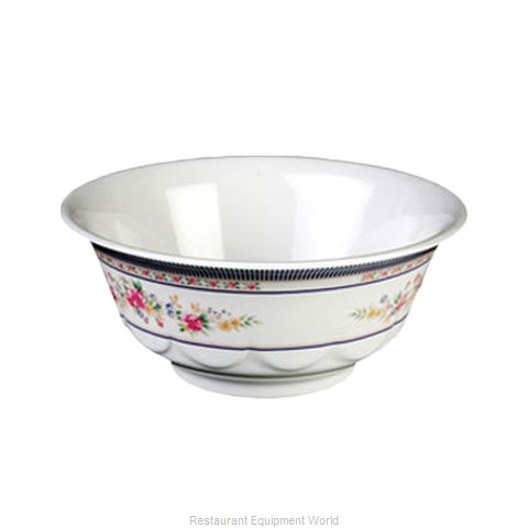 Thunder Group 5265AR Bowl Soup Salad Pasta Cereal Plastic