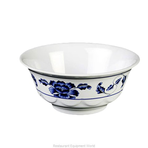 Thunder Group 5275TB Serving Bowl, Plastic (Magnified)