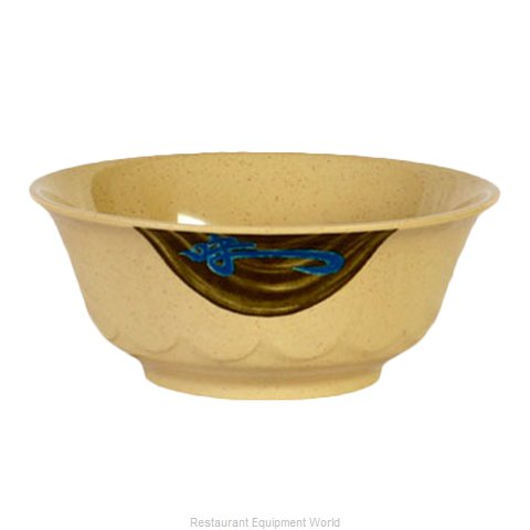 Thunder Group 5285J Rice Bowl Plastic