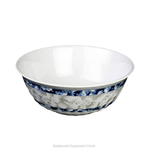 Thunder Group 5306DL Bowl Soup Salad Pasta Cereal Plastic (Magnified)