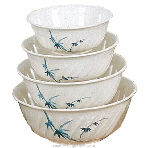 Thunder Group 5309BB Bowl Serving Plastic