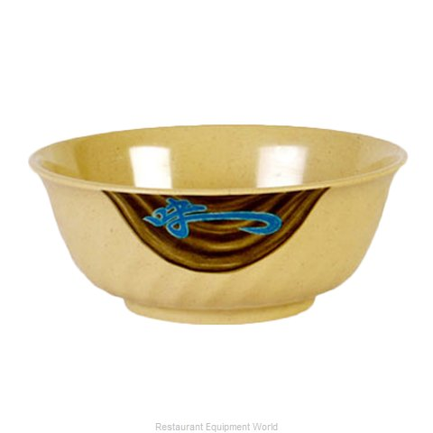 Thunder Group 5309J Bowl Serving Plastic
