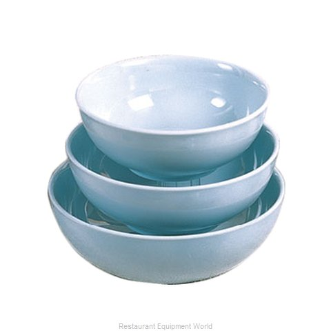 Thunder Group 5980 Soup Salad Pasta Cereal Bowl, Plastic
