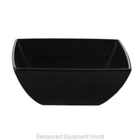 Thunder Group 69004BK Serving Bowl, Plastic