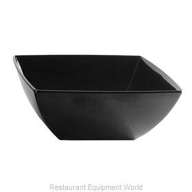 Thunder Group 69008BK Serving Bowl, Plastic