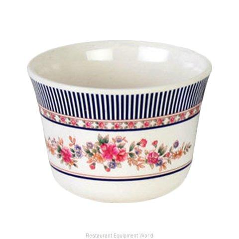 Thunder Group 9152AR Chinese Tea Cups, Plastic