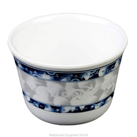 Thunder Group 9152DL Chinese Tea Cups, Plastic
