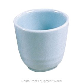 Thunder Group 9154 Chinese Tea Cups, Plastic
