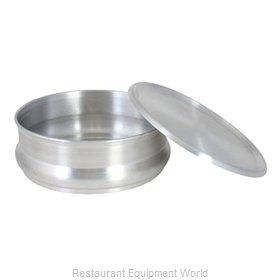 Thunder Group ALDP048C Dough Proofing Retarding Pans / Boxes