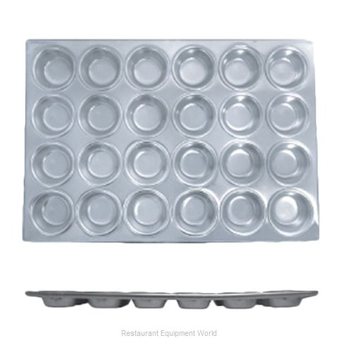 Thunder Group ALKMP024 Muffin Pan