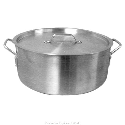 Thunder Group ALSKBP007 Brazier Pan (Magnified)