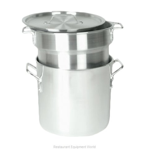 Thunder Group ALSKDB001 Double Boiler (Magnified)