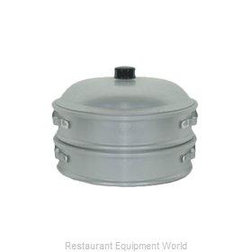 Thunder Group ALST014 Steamer Basket / Boiler Set