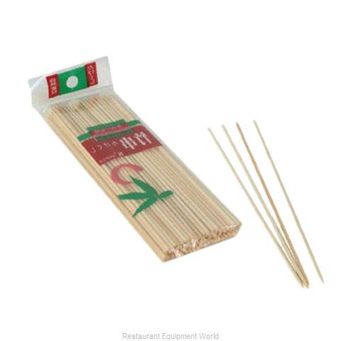 Thunder Group BAST010 Skewers, Bamboo