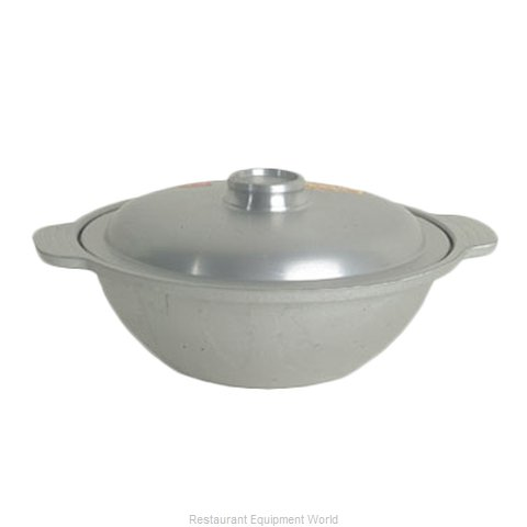 Thunder Group CETW004 Wok Pan (Magnified)