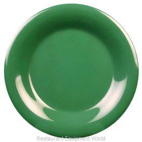 Thunder Group CR012GR Plate, Plastic