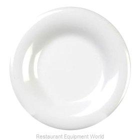 Thunder Group CR012W Plate, Plastic
