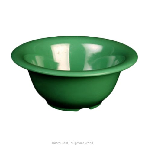Thunder Group CR5510GR Soup Salad Pasta Cereal Bowl, Plastic (Magnified)
