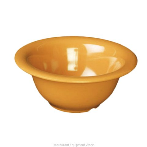 Thunder Group CR5510YW Bowl Soup Salad Pasta Cereal Plastic