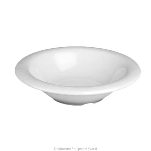 Thunder Group CR5608W Soup Salad Pasta Cereal Bowl, Plastic