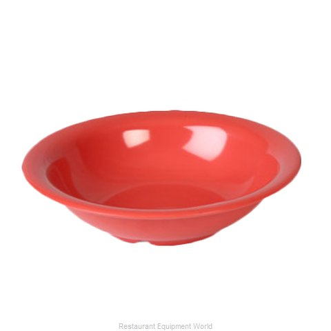 Thunder Group CR5716PR Bowl Soup Salad Pasta Cereal Plastic