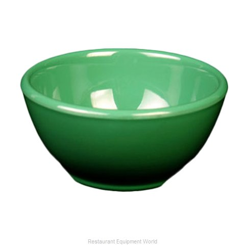 Thunder Group CR5804GR Bowl Soup Salad Pasta Cereal Plastic