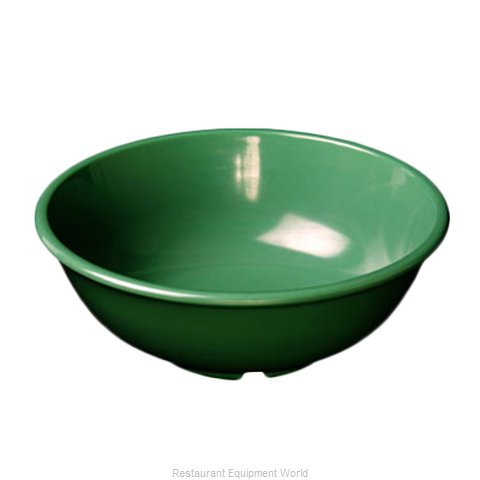 Thunder Group CR5807GR Soup Salad Pasta Cereal Bowl, Plastic