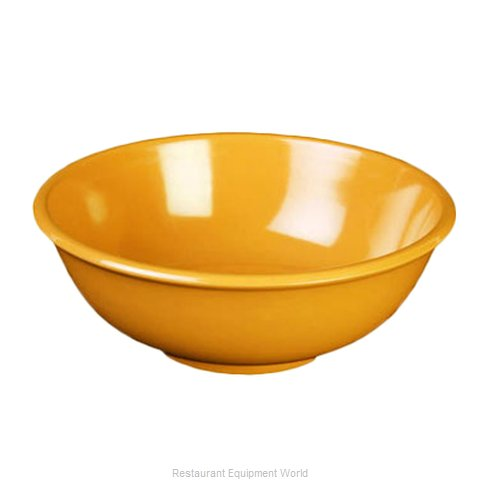 Thunder Group CR5807YW Soup Salad Pasta Cereal Bowl, Plastic
