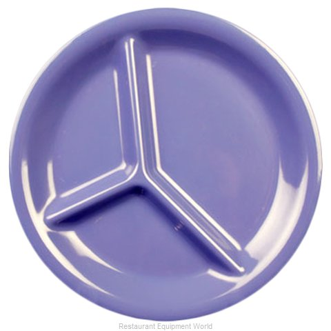 Thunder Group CR710BU Plate Platter Compartment Plastic
