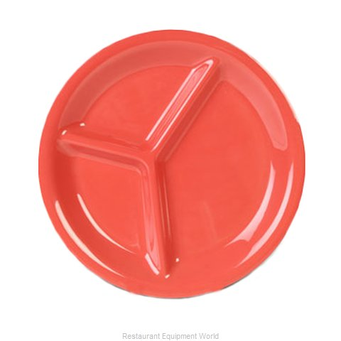 Thunder Group CR710RD Plate Platter Compartment Plastic