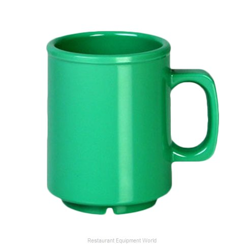 Thunder Group CR9010GR Mug Plastic
