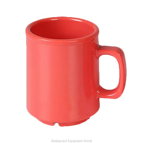 Thunder Group CR9010RD Mug, Plastic