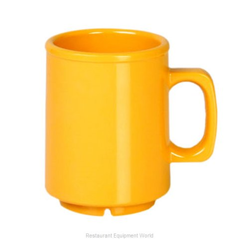 Thunder Group CR9010YW Mug Plastic