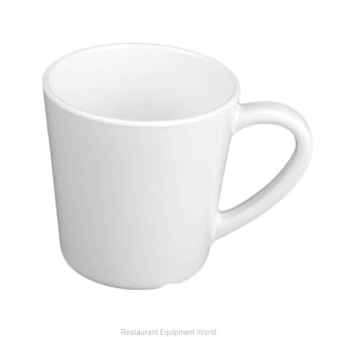 Thunder Group CR9018W Mug Plastic