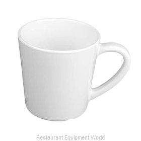 Thunder Group CR9018W Mug, Plastic