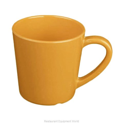 Thunder Group CR9018YW Mug Plastic