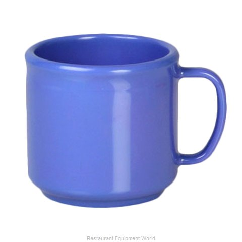 Thunder Group CR9035BU Mug, Plastic