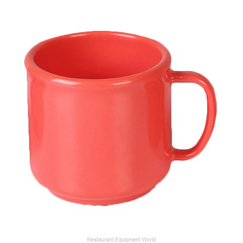 Thunder Group CR9035RD Mug Plastic